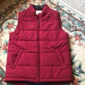 Weatherproof vintage size small men's vest